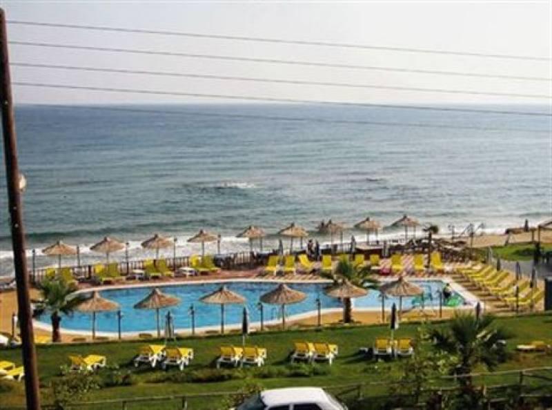 Hotel Pliades - Chersonissos - Heraklion Kreta